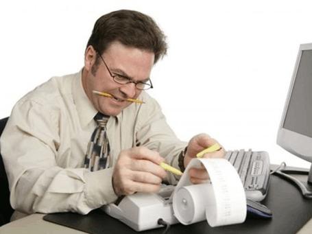 Сдать бухгалтерскую отчетность